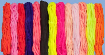 Flyfishing Tie your Glo Bug with this popular-sized yarn. Approximately 8mm diameter. 15-ft. per bag. Colors: Glow Bug Alaska Roe,Glow Bug Baby Pink, Glow Bug Flame,Glow Bug Dark Purple, Glow Bug Shrimp,Glow Bug Black, Glow Bug Chartreuse,Glow Bug Cerise, Glow Bug Peachy, Glow Bug Cotton Candy,Glow Bug Salmon,Glow Bug White, Glow Bug Moss, Glow Bug Dark Roe. Color: Chartreuse. Type: Synthetics. - $3.99