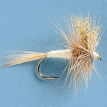 Flyfishing You can use the Light Cahill in almost any water or situation. This pattern accurately mirrors the callibaetis hatch. Per 12. Sizes: 12, 14, 16. Type: Dry Flies. - $15.99