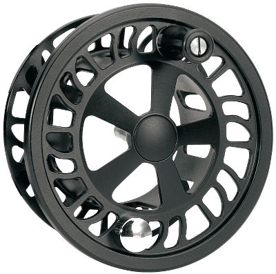 Flyfishing The all-around match of other midrange fly reels on the market with one big difference the affordable price. The large-arbor design ensures faster line retrieve. Cast-aluminum construction delivers excellent strength-to-weight ratio. Pressure-fit spool pops out from rear for easy spool exchange, eliminating the chance of lost or broken parts. Easily converts from right- to left-hand retrieve. Type: Freshwater Spare Spools. - $10.88