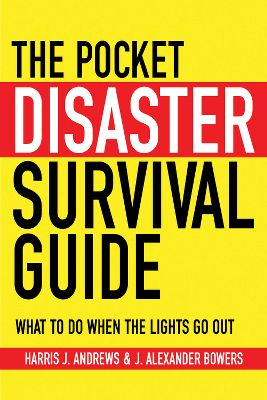 This easy-reading handbook is packed with vital information on disaster preparedness. It provides all the information you need to ensure you, your family and your pets can weather any emergency situation. 160 pages. Softcover. - $9.95