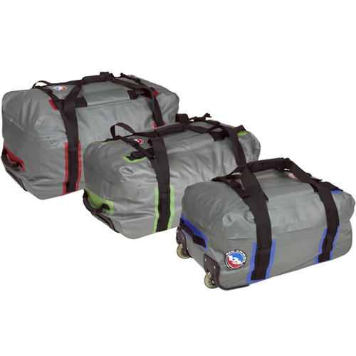 f9f3b0379cbc Big Agnes Stagecoach Waterproof Rolling Duffel -  149.00 - Thrill On