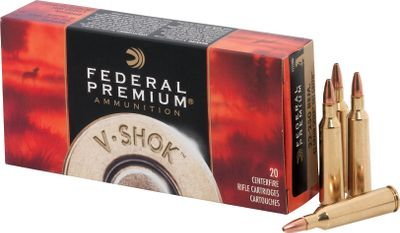 Hunting This lead-free bullet is explosive on impact and is very accurate. Whether you're after prairie dogs, woodchucks or coyotes, you'll find performance that rivals many tipped bullets. Per 20 rounds. - $24.99