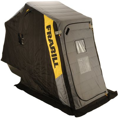 Frabill R2-Tec Thermal Pro Ice Shelter - $549 99 - Thrill On