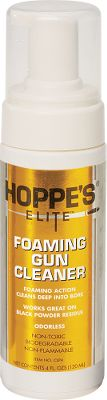 Elite Foaming Gun Cleaner eliminates powder residue and bullet fouling. Nontoxic. - $13.99