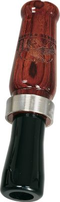 Hunting An ideal entry-level goose call with a cocobolo wood barrel and a hand-tuned, molded-polymer insert. Gorgeous custom craftsmanship. - $34.99